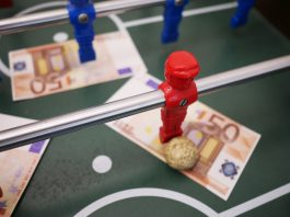 Sports Betting Will Attract Millennials Increase Fan Engagement